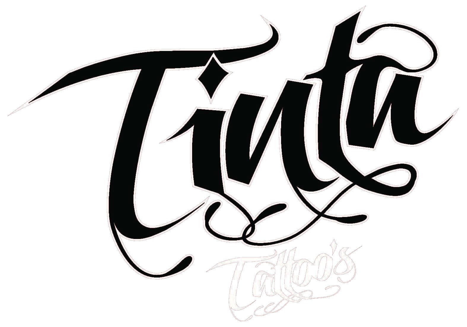 Tinta Tattoo's